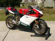 2007 - Ducati 1098S Tri Colore Limited Edition