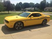 2012 DODGE 2012 - Dodge Challenger