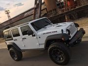 2016 Jeep Wrangler Rubicon Hard Rock Edition